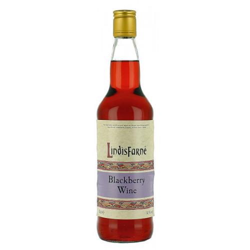Lindisfarne Blackberry Wine