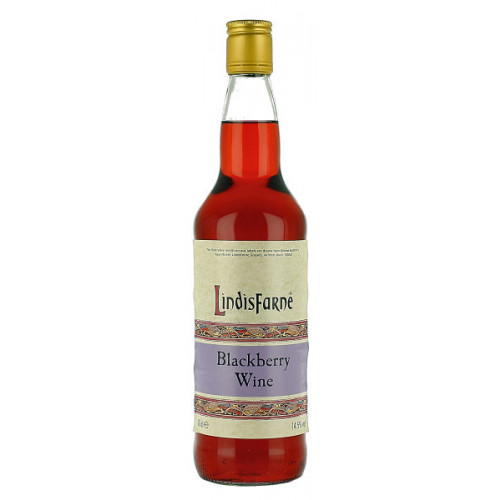 Lindisfarne Blackberry Wine
