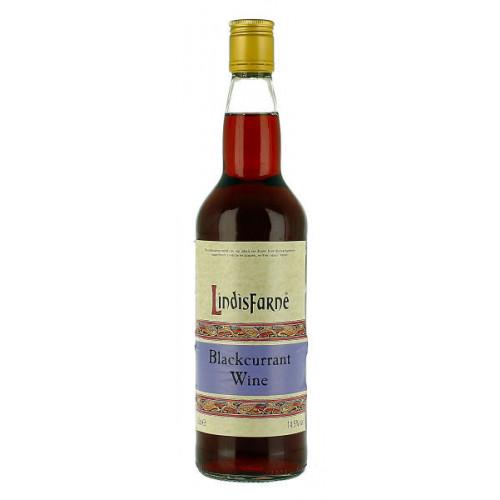 Lindisfarne Blackcurrant Wine