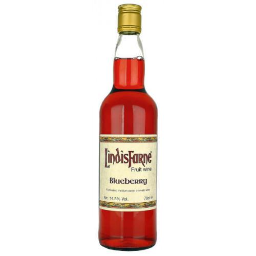 Lindisfarne Blueberry Wine
