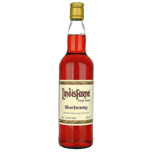 Lindisfarne Blueberry Wine