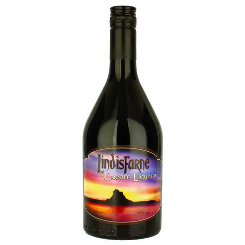 Lindisfarne Cream Liqueur