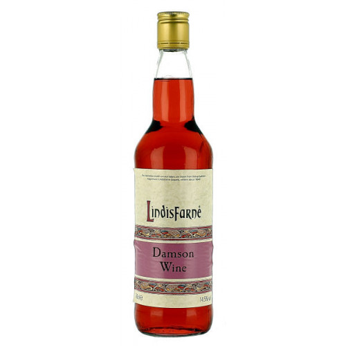 Lindisfarne Damson Wine