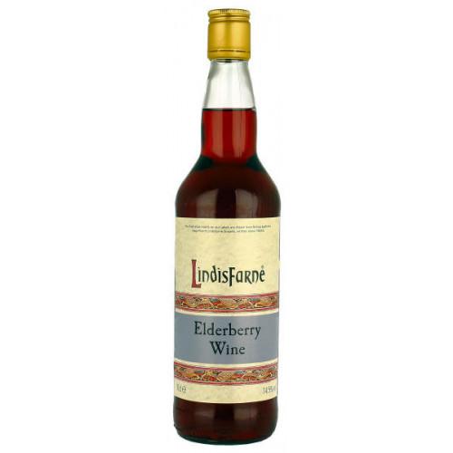 Lindisfarne Elderberry Wine