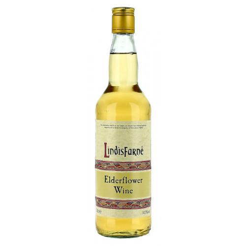 Lindisfarne Elderflower Wine