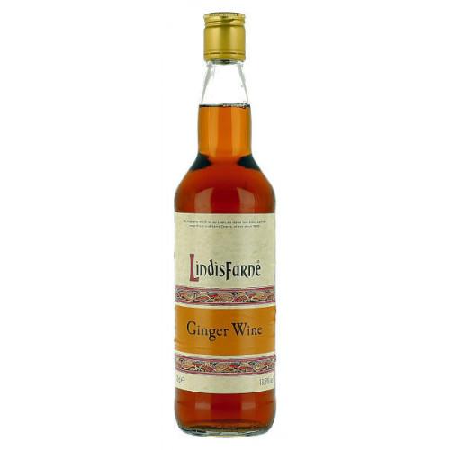 Lindisfarne Ginger Wine