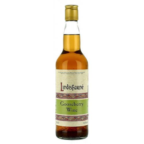 Lindisfarne Gooseberry Wine