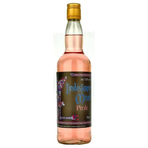 Lindisfarne Mead Pink