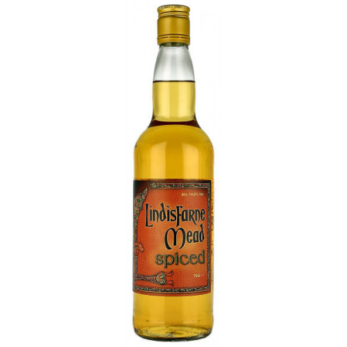 Lindisfarne Mead Spiced