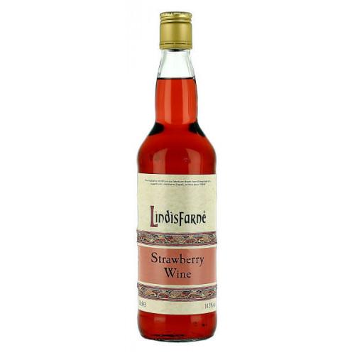 Lindisfarne Strawberry Wine
