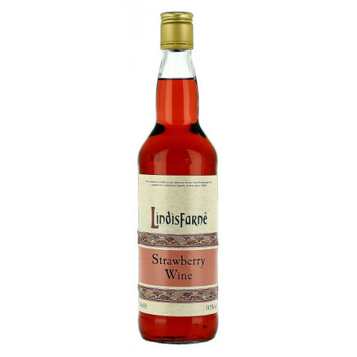 Lindisfarne Strawberry Wine