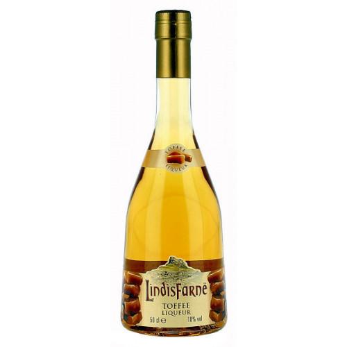 Lindisfarne Toffee Liqueur