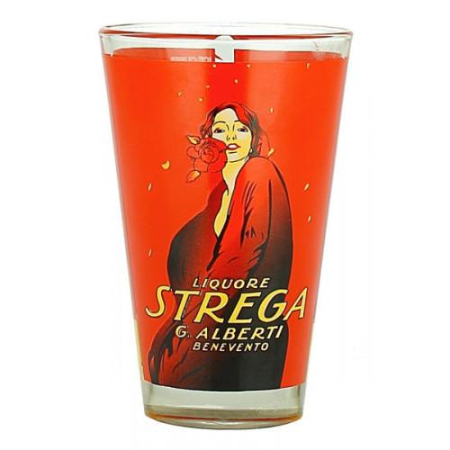Liquore Strega Tumbler Glass