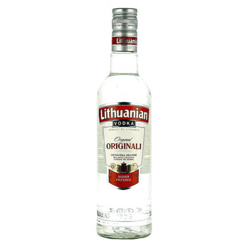 Lithuanian Vodka