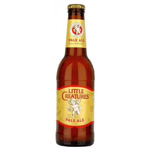 Little Creatures Pale Ale (B/B Date 12/05/19)