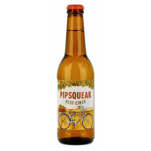 Pipsqueak Cider