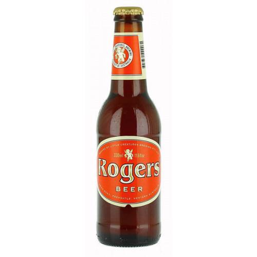 Little Creatures Rogers Beer