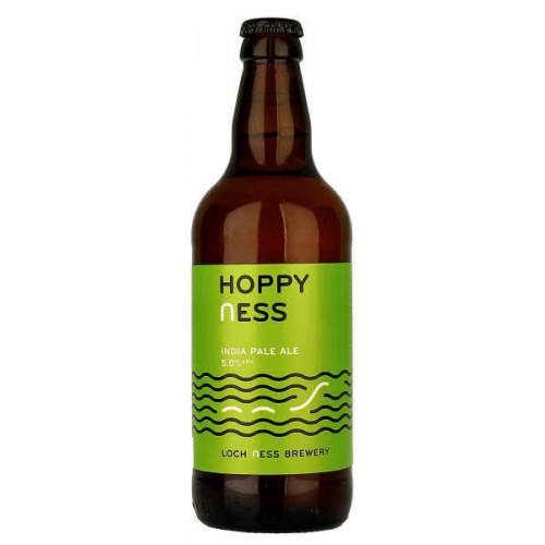 Loch Ness Hoppy Ness