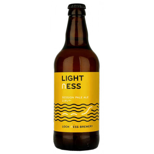 Loch Ness Light Ness