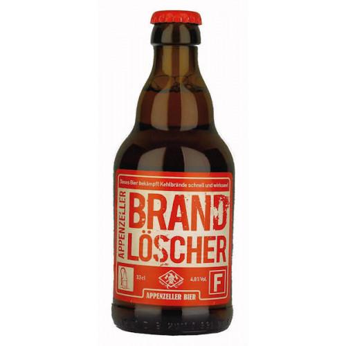 Locher Appenzeller Brand Loscher
