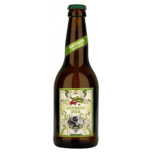 Locher Appenzeller Rhubarb Beer