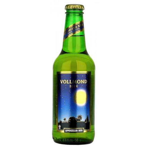 Locher Appenzeller Vollmond Bier