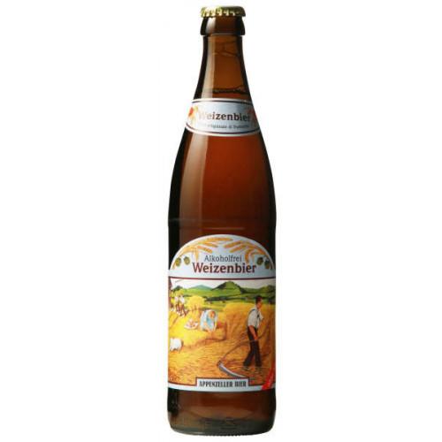Locher Appenzeller Weizenbier Alkoholfrei