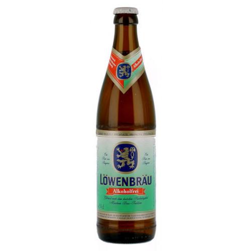 Lowenbrau Alkohol Frei