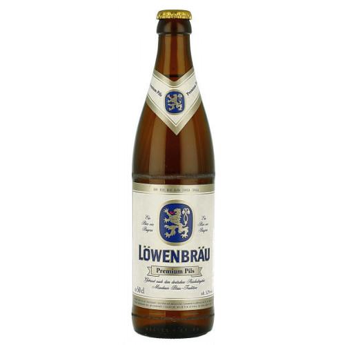 Lowenbrau Premium Pils