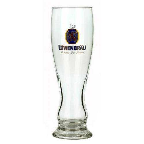Lowenbrau Weizen Glass 0.3L
