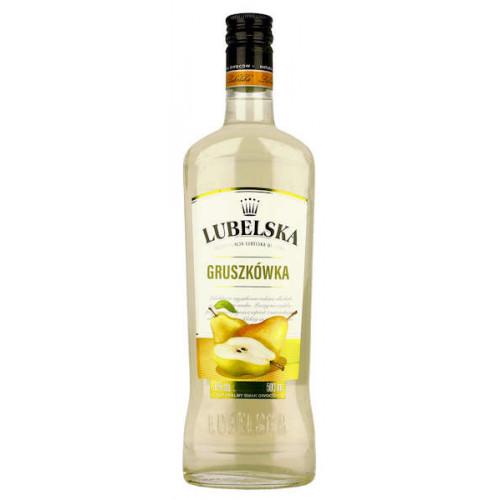 Lubelska Gruszkowka Liqueur (Pear)
