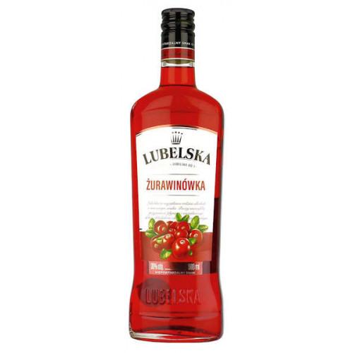 Lubelska Zurawinowka Cranberry Liqueur