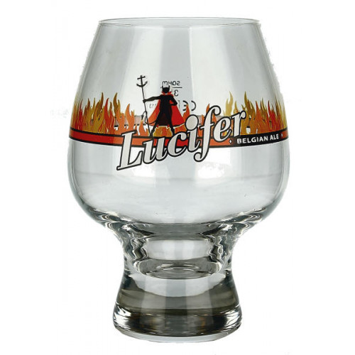 Lucifer Chalice Glass