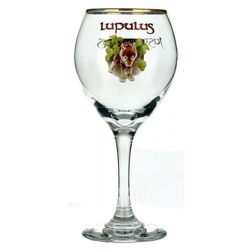 Lupulus Goblet Glass 0.25L