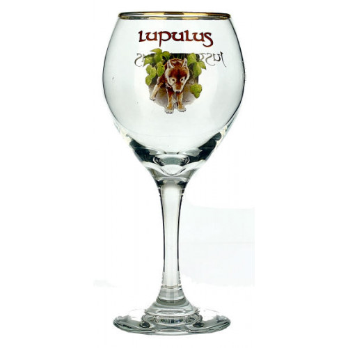 Lupulus Goblet Glass 0.25L