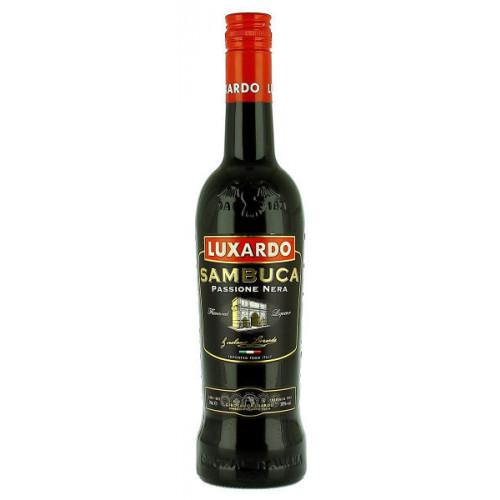 Luxardo Passione Nera