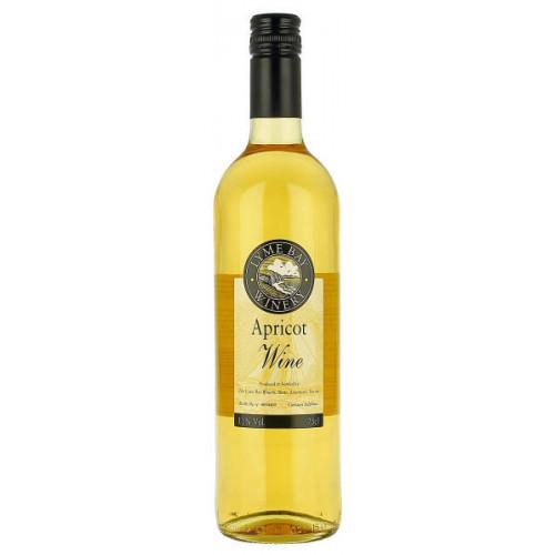 Lyme Bay Apricot Wine