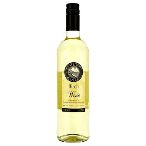 Lyme Bay Birch Wine