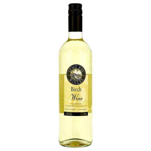 Lyme Bay Birch Wine