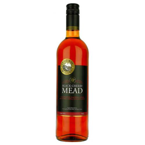 Lyme Bay Black Cherry Mead
