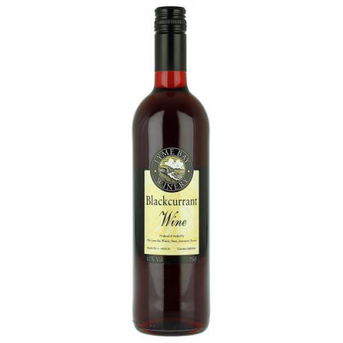 Lyme Bay Blackcurrant Wine
