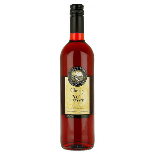 Lyme Bay Cherry Wine