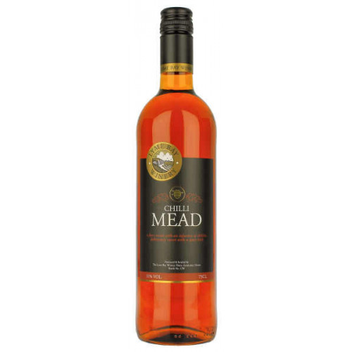 Lyme Bay Chilli Mead
