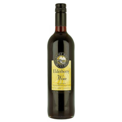 Lyme Bay Elderberry Wine
