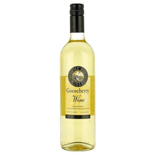 Lyme Bay Gooseberry Wine
