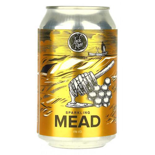 Lyme Bay Jack Ratt Sparkling Mead