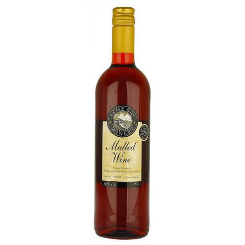 Lyme Bay Mulled Wine