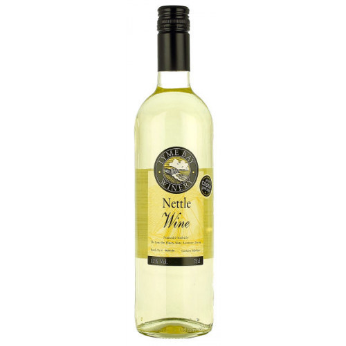 Lyme Bay Nettle Wine