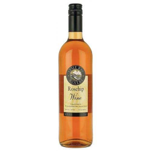 Lyme Bay Rosehip Wine