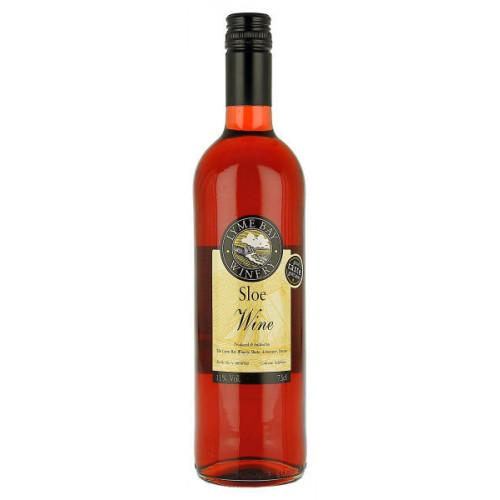 Lyme Bay Sloe Wine